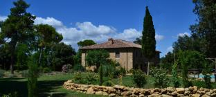 bed and breakfast in farmhouse Tuscany - Italy
