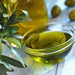tuscan olive oil in Pomarance Volterra Italy