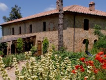 farmhouse holiday b&b in Tuscany Italy